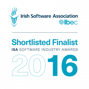 Irish software Association awards