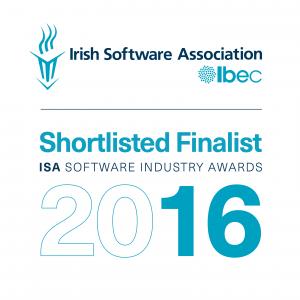 Irish software Association awards