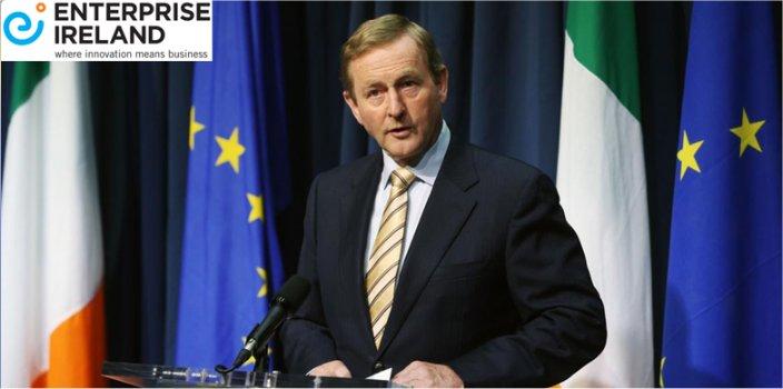 enda-kenny Taoiseach