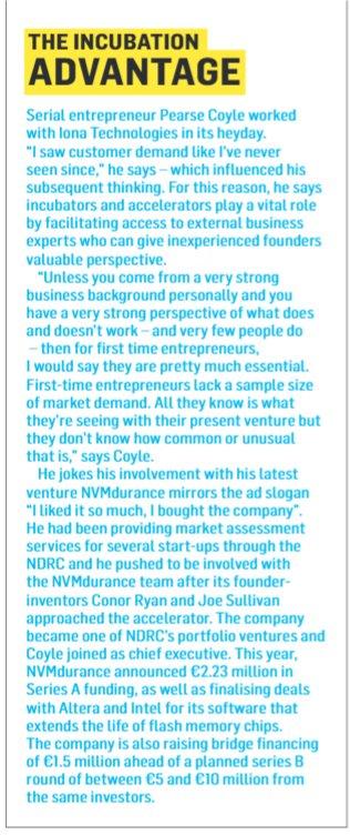 Business Ireland Magazine