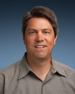Kevin Kilbuck